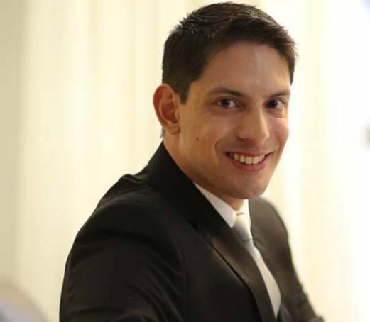 Carlos Eduardo Veras Neves